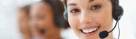 Liên hệ Customer Services