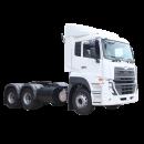 Xe đầu kéo UD 330HP (6x2)