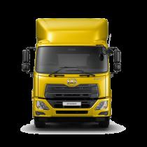 Xe tải trung Croner 7 tấn