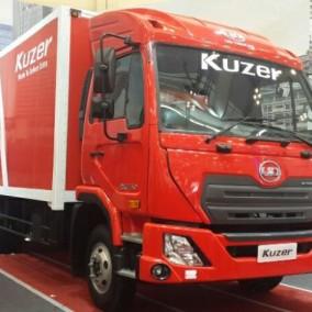 New LDT UD Kuzer